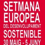 logo Setmana Europea Desenvolupament Sostenible